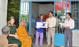 Huyện Đức Linh (Bình Thuận): Chung tay vì người nghèo