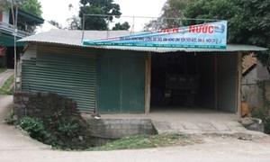 Huyện Ngân Sơn (Bắc Kạn): Áp giá đền bù chưa đúng, thiệt cho dân