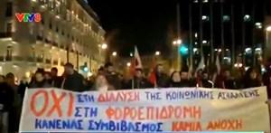 Hy Lạp bắt đầu vòng đàm phán mới với các chủ nợ