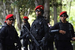 Indonesia dừng quan hệ hợp tác quân sự với Australia