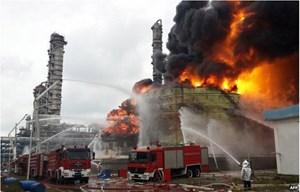 Indonesia: Nổ công trường nhà máy điện, hơn 10 người thương vong