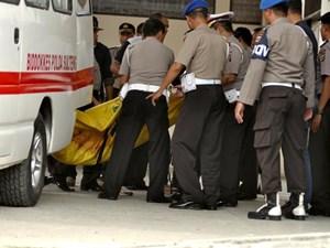Indonesia tiêu diệt trùm khủng bố tuyên thệ với IS