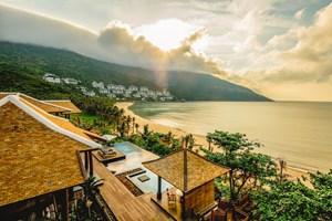 InterContinental Đà nẵng: 'Khu nghỉ dưỡng khách sạn tốt nhất khu vực Châu Á Thái Bình Dương'