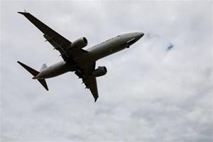 Iran cấm máy bay Boeing 737 Max hoạt động trên toàn lãnh thổ
