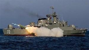 Iran chuẩn bị tập trận tại Ấn Độ Dương
