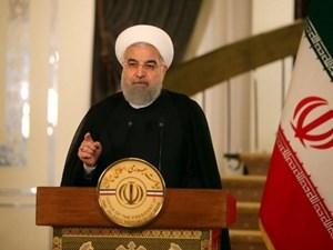 Iran: Khẳng định lập trường hữu nghị với Iraq