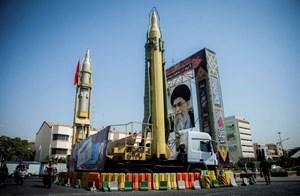 Iran ngừng tuân thủ một số cam kết của Thỏa thuận hạt nhân