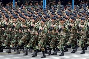 Iran thay thế Tư lệnh Lực lượng Vệ binh cách mạng Hồi giáo