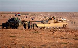 Iraq chuẩn bị tái chiếm toàn bộ Mosul