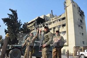 Iraq có Bộ trưởng Quốc phòng và Bộ trưởng Nội vụ mới