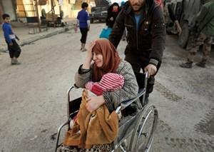 Iraq: Đánh bom kép tại đám cưới, 26 người thiệt mạng