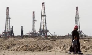 Iraq mất vật liệu phóng xạ, lo rơi vào tay IS