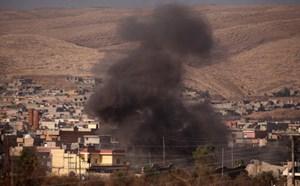 Iraq: Phát hiện hố chôn tập thể ở trường học