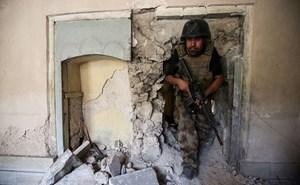 Iraq sẽ tuyên bố chiến thắng IS ở Mosul 'trong vài ngày tới'