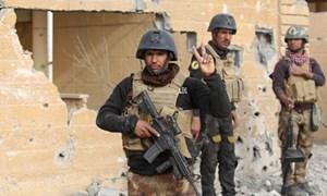 Iraq tái chiếm Ramadi: Đòn chí mạng với IS