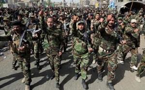 Iraq triển khai lực lượng tới khu vực 3 công dân Mỹ bị bắt cóc