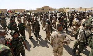 Iraq trước thềm cuộc chiến tái chiếm Mosul từ tay IS