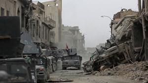 Iraq tuyên bố sắp giải phóng hoàn toàn Mosul