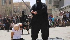 Nhiều người bị IS hành quyết vì hút thuốc hoặc xem bóng đá