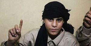 IS đánh bom sân bóng Iraq, 30 người thiệt mạng
