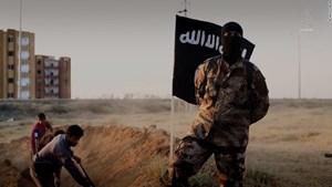 IS hành quyết tập thể man rợ ở Iraq, Syria