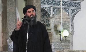 IS kích động Ả rập Saudi, đe dọa người Do Thái