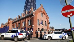 IS nhận trách nhiệm vụ tấn công nữ cảnh sát ở Bỉ