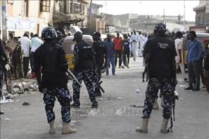 IS nhận trách nhiệm vụ tấn công trước thềm bầu cử tại Nigeria