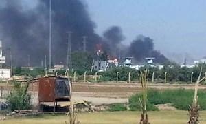 IS tấn công nhà máy khí đốt ở Iraq, 18 người thiệt mạng