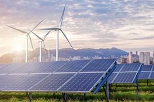 Israel đầu tư phát triển năng lượng mặt trời tại Angola