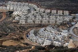 Israel hợp pháp hóa thêm các khu định cư 'không phép'ở Bờ Tây