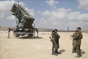 Israel tập trận bắn đạn thật