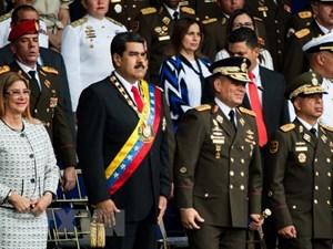 Kẻ âm mưu sát hại Tổng thống Venezuela đã tự sát