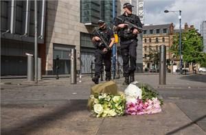 Kẻ tấn công khủng bố ở Anh không hành động một mình?