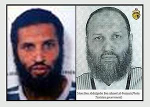 Kẻ tuyển mộ hàng đầu của IS bị bắt giữ