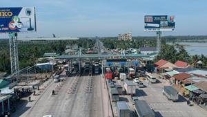 Kéo giảm chi phí giao thông