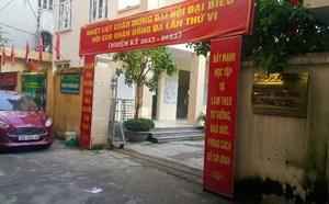 Kết luận chính thức vụ cán bộ phường Văn Miếu 'hành dân' làm giấy khai tử