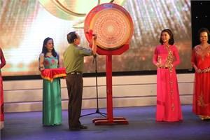 Khai mạc Liên hoan truyền hình CAND lần thứ XI – 2017