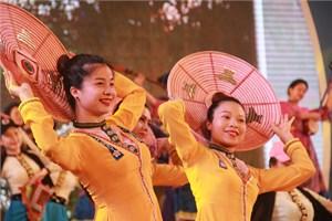 Khai mạc Ngày văn hóa các dân tộc Việt Nam 2017
