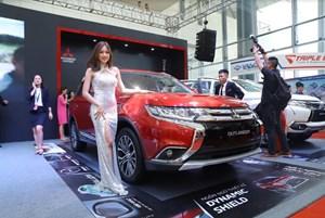 Khai mạc triển lãm Vietnam AutoExpo 2019