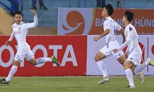 Khai mạc V-League 2017: Sôi động ngay từ vạch xuất phát
