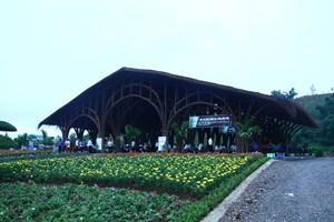 Khai trương Công viên sinh thái Tre luồng Thanh Tam