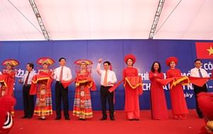 Khai trương thêm cặp cửa khẩu giữa Lạng Sơn - Quảng Tây