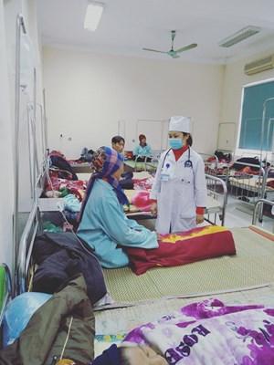 Khám chữa bệnh BHYT chuyển tuyến: Không để phát sinh thủ tục hành chính