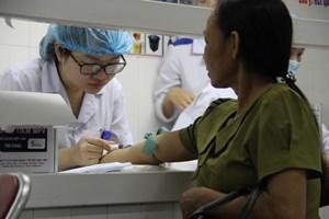 Khám miễn phí phát hiện ung thư phổi sớm cho 1.200 người
