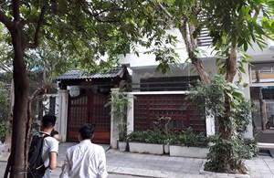 Khám nhà, bắt tạm giam nguyên Chánh Văn phòng Thành ủy Đà Nẵng