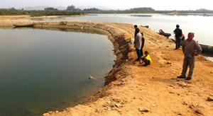 Khẩn trương giúp trẻ em kỹ năng phòng, chống đuối nước