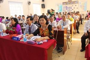 Khánh Hòa: Đại hội MTTQ Việt Nam phường Phước Long