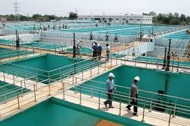 Khánh thành nhà máy nước Tân Hiệp giai đoạn 2
