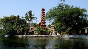 Khảo sát công tác quản lý di tích tại Hà Nội